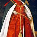 Sir Robert Devereux (1566-1601) by Granger