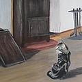 Sir Toby by Brendan Ludlow