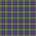 Sir Walter Scott Purple And Green by Gregory Scott