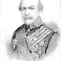 Sir William Williams  (1800-1883) by Granger