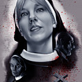 Sister Mary Eunice by Pete Tapang