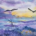 Sister Ravens by Ellen Levinson