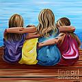 Sisters by Debbie Hart