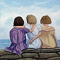 Sisters by Fran Brooks