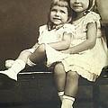 Sisters by Lew Davis