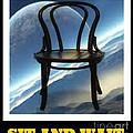 Sit And Wait by Meiers Daniel
