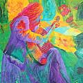 Sit'n And Pick'n by Nancy Jolley