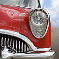 Sitting Pretty - Buick by Mike McGlothlen