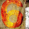 Six by Bob Orsillo