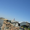 Six Flags America - Wild One Roller Coaster - 12125 by DC Photographer