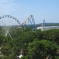 Six Flags Great Adventure - 12127 by DC Photographer