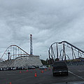 Six Flags Magic Mountain - 12121 by DC Photographer