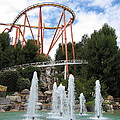 Six Flags Magic Mountain - 12124 by DC Photographer