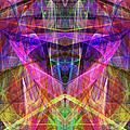 Sixth Sense Ap130511-22-20130616 Square by Wingsdomain Art and Photography