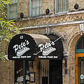 Austin Sixth Street Dueling Piano Bar by JG Thompson