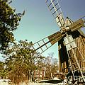 Skansen Outdoor Museum by Bob Phillips