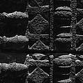 Skc 3300 Ancient Wall Art by Sunil Kapadia