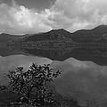 Skc 3980 September Landscape by Sunil Kapadia