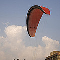 Skc 4615 Landing by Sunil Kapadia
