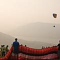Skc 4630 Flying Festival by Sunil Kapadia
