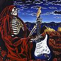 Skeleton Dream by Gary Kroman