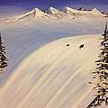 Ski Trip by Jenel Williams