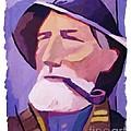 Skipper by Lutz Baar