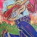 Skippin' Blues by Robert Ponzio