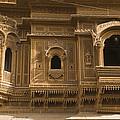 Skn 1310 Elegant Architecture  by Sunil Kapadia