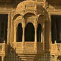 Skn 1320 Carving Splendor by Sunil Kapadia