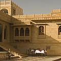 Skn 1322 Palatial Architecture by Sunil Kapadia