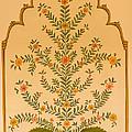 Skn 1324 Dextrous Devotion by Sunil Kapadia