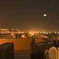 Skn 1351 Illumination At The Horizon by Sunil Kapadia