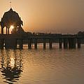 Skn 1379 The Sunrise Flare II by Sunil Kapadia