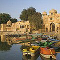 Skn 1392 A Tourist Site by Sunil Kapadia
