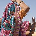 Skn 1544 Dressed To Dance by Sunil Kapadia