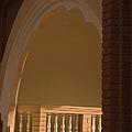 Skn 1816 The Inner Veranda by Sunil Kapadia