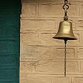 Skc 0005 Doorbell by Sunil Kapadia