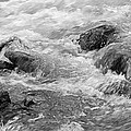Skc 0212 Facing The Tide by Sunil Kapadia
