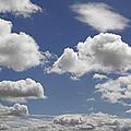 Skc 0328 The June Clouds by Sunil Kapadia