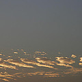 Skc 0352 Rythmic Clouds by Sunil Kapadia