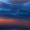 Sky 004 by Agustin Uzarraga