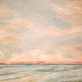 Sky And Sea by Debi Starr