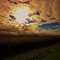 Farmland Sky by Dan Young