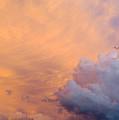 Sky Fire 003 by Tony Grider