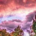 Sky Fire 2 by Dan Stone