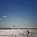 Sky Jockey by Robert McCubbin