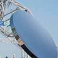 Sky Mirror Att Stadium Dallas Cowboys by Rospotte Photography