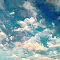 Sky Moods - Refreshing by Glenn McCarthy