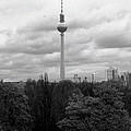 Sky Over Berlin by Steve K